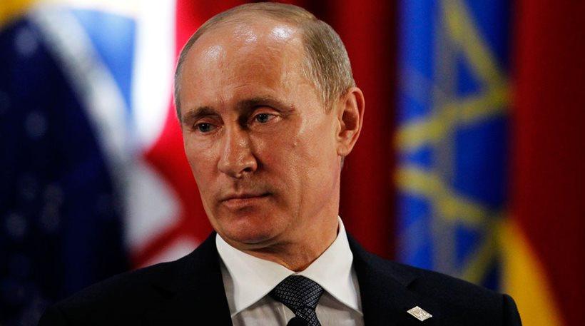 Βομβα Πούτιν: Η Αμερική μας εξαπάτησε πριν το πραξικόπημα στην Ουκρανία