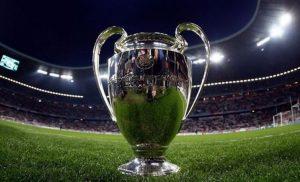Οι οκτώ ομάδες που συνεχίζουν στο Champions League