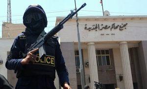 Αίγυπτος: 4 στρατιωτικοί και 10 τζιχαντιστές σκοτώθηκαν στο Σινά