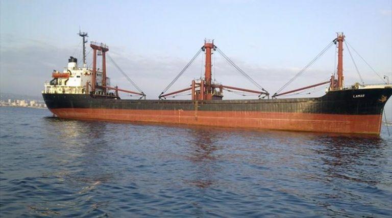 Λιβύη: Συνελήφθησαν οκτώ Έλληνες ναυτικοί με την υποψία ότι έκαναν λαθρεμπόριο καυσίμων