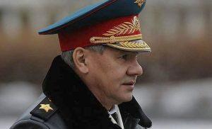 Ρώσος υπουργός Άμυνας: Τα συστήματα αντιπυραυλικής άμυνας του ΝΑΤΟ έχουν «τρύπες»