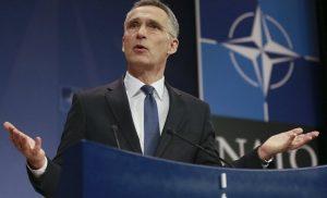 ΓΓ ΝΑΤΟ: «Πρέπει να βελτιώσουμε την άμυνα εναντίον μιας πιο επιθετικής Ρωσίας»