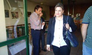 Σάλος στην Καλαμάτα: Είχαν τοποθετήσει κοριό στο γραφείο της Αντιπεριφερειάρχη