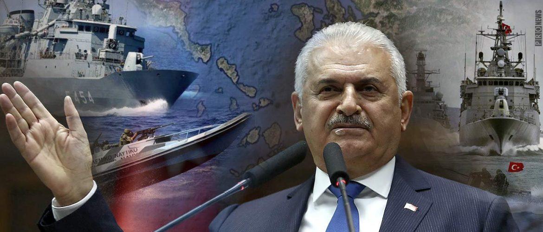 Νέες απειλές Γιλντιρίμ για Ελλάδα: «Σήμερα είναι η Αφρίν – Αύριο θα είναι κάπου αλλού…» (βίντεο)