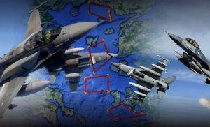 Οι Τούρκοι απειλούν για τις ΝΟΤΑΜ σε Αιγαίο και για τον «Ηνίοχο»: «Οι Έλληνες προκαλούν»!