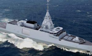 Κίνηση-ματ από την Γαλλία προς την Ελλάδα για φρεγάτες Belh@rra: Τοποθετούν πυραύλους cruise SCALP Naval! (βίντεο)