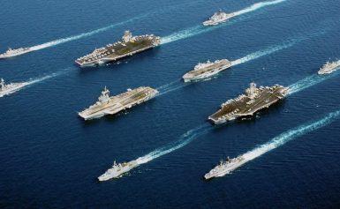 Αυτός είναι ο 6ος αμερικανικός στόλος που «τορπιλίζει» τις σχέσεις ΗΠΑ-Τουρκίας [εικόνες & βίντεο]
