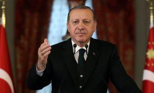 Επίθεση Ερντογάν στη Moody's: Υποβαθμίσατε εμάς και αναβαθμίσατε τους γείτονες;