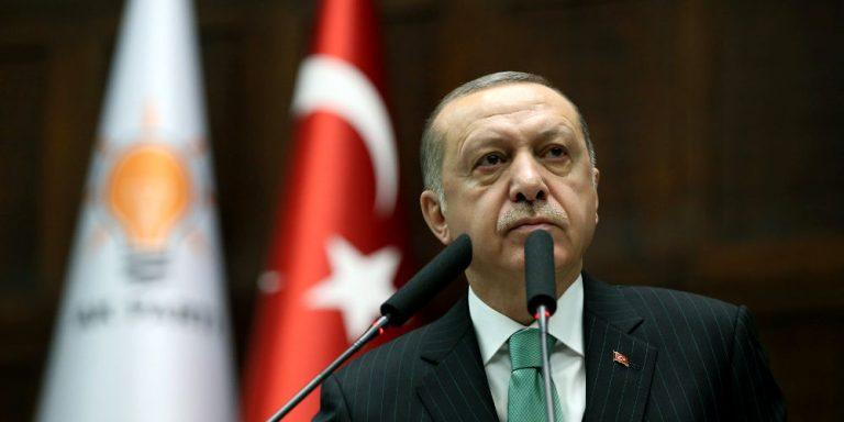Ερντογάν: Στην επιστράτευση, θα είμαι ο πρώτος που θα πάει στον πόλεμο!