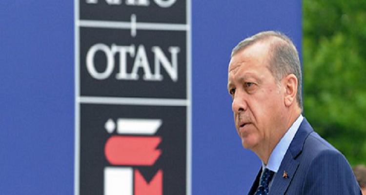αναλυτής εξηγεί γιατί η Τουρκία «μπορεί να αποσυρθεί ήσυχα από το ΝΑΤΟ» μετά την ομιλία του Πούτιν