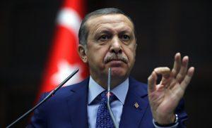Δεν κάνει πίσω ο Ερντογάν – Τι αποκάλυψε για την παράδοση των S-400