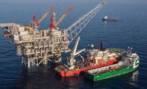 Αποφασισμένη να κάνει γεωτρήσεις στην κυπριακή ΑΟΖ η ΕΝΙ