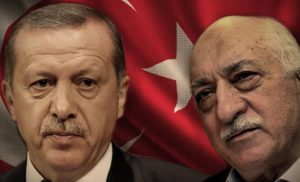 Απετράπη τελευταία στιγμή μυστικό σχέδιο Τούρκων γκιουλενιστών για δημιουργία πυρήνα στην Ελλάδα (βίντεο)