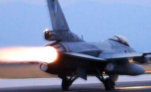 Κολοσσιαία αεροπορική επιχείρηση αύριο μεταξύ Ρόδου και Καστελόριζου με σενάριο προσβολής του τουρκικού Στόλου
