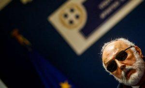 Παρασκήνιο στο υπουργείο Ναυτιλίας: Μία παραίτηση που… δεν κατατέθηκε ποτέ