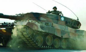 Πόσο έτοιμος είναι ο Ελληνικός Στρατός για μια ελληνοτουρκική ένοπλη σύρραξη;