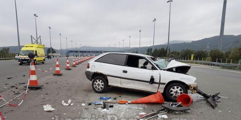 Αυτός είναι ο οδηγός που πήγε να σκορπίσει τον θάνατο στην Εθνική Οδό κινούμενος ανάποδα [εικόνες]