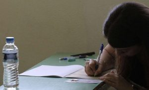 Πανελλαδικές εξετάσεις: Από σήμερα έως και τις 29 Μαρτίου η υποβολή αιτήσεων