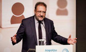 «Φόβοι» για νέο μνημόνιο από τον Πιτσιόρλα: Νέο πρόγραμμα σημαίνει δική μας αδυναμία