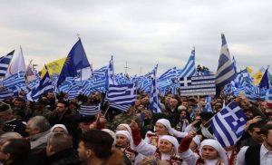 «Η Μακεδονία είναι ελληνική»! Η Ομογένεια θα βροντοφωνάξει στην έδρα του ΟΗΕ
