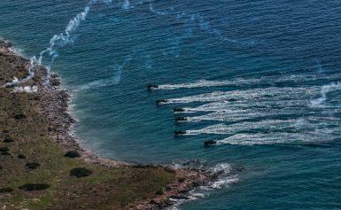 Πανικοβλήθηκαν οι Τούρκοι από τον «Πυρπολητή»: «Θέλουν να ανακαταλάβουν τα Ίμια»