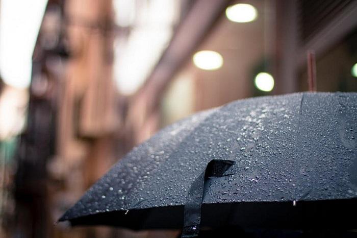 Ο καιρός αύριο! Νεφώσεις και τοπικές βροχές   06-03-2018