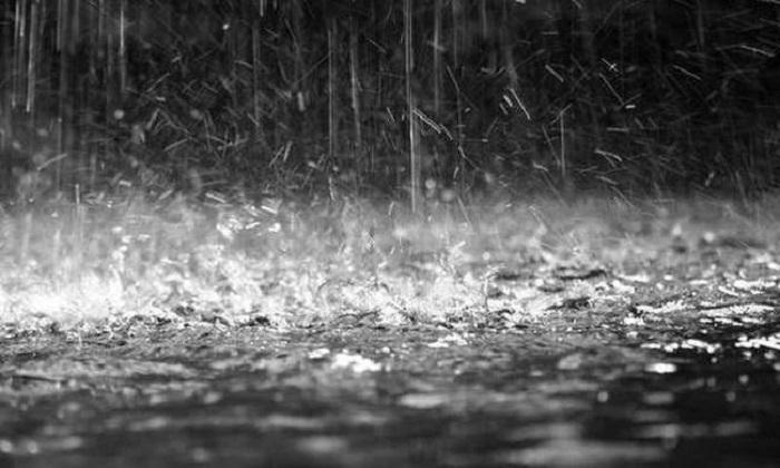 Ο καιρός αύριο! Άνοδος θερμοκρασίας με βροχές