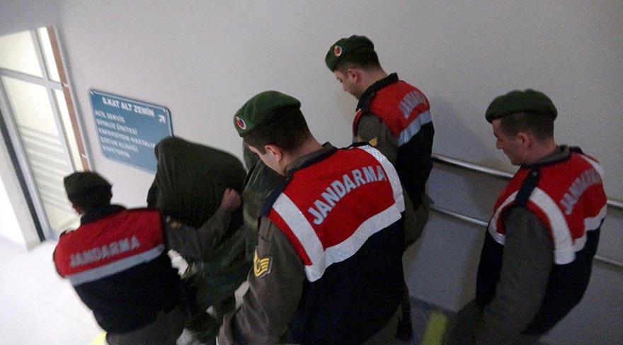 ΣΟΚ! Χτυπήθηκαν από τους Τούρκους φρουρούς τους οι δύο Έλληνες στρατιωτικοί…
