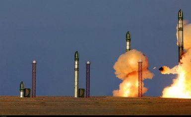 Β.Πούτιν προς ΗΠΑ παρουσιάζοντας το νέο ICBM: «Σας είχα προειδοποιήσει αλλά δεν με ακούσατε – Τώρα θα με ακούσετε»!