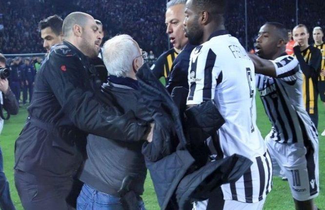 ΑΠΟΚΑΛΥΨΗ: Ο ΠΑΟΚ άσκησε πίεση στην κυβέρνηση για οριστική διακοπή του πρωταθλήματος!