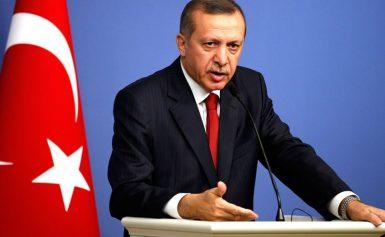 Ο σουλτάνος ξέφυγε και προκαλεί τους πάντες! «Έι, ΝΑΤΟ πού είσαι; Η Τουρκία δεν είναι μέλος της Συμμαχίας;»