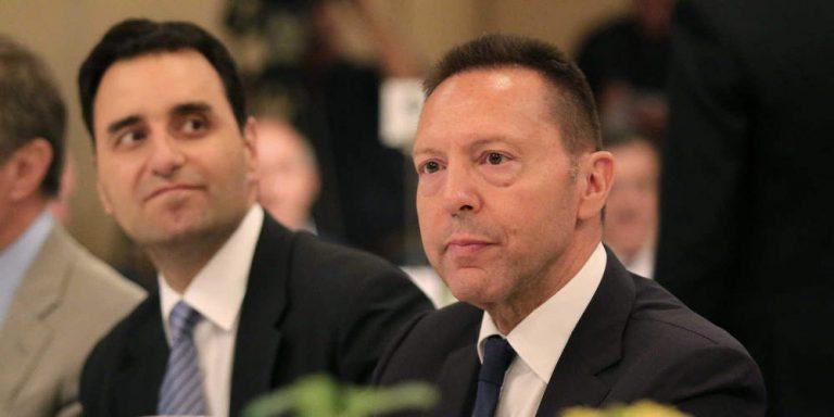Ο Στουρνάρας «σφάζει» την κυβέρνηση: Η φράση καθαρή έξοδος από τα Μνημόνια δεν έχει πραγματικό νόημα