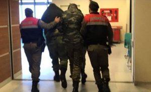 Ορεστιάδα: Σε εξέλιξη οι κινητοποιήσεις για τους 2 Ελληνες στρατιωτικούς [εικόνες]