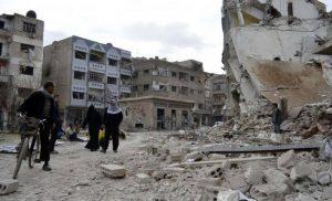 ΟΗΕ: Τα τεκμήρια για τα εγκλήματα πολέμου στη Συρία είναι «συντριπτικά»