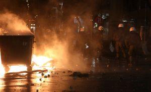 Ειδικοί φρουροί κατά Τόσκα: Θα έχουμε νεκρό – Υπάρχει ανοχή στους «μπαχαλάκηδες»