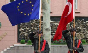Δισεκατομμύρια για το τίποτα για την ένταξη της Τουρκίας στην ΕΕ