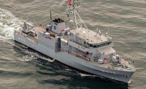 Άσκηση Αριάδνη – Όλα τα σκάφη του ΝΑΤΟ στην Κέρκυρα εκτός του τουρκικού: Αποχώρησε κατόπιν εντολής της Άγκυρας