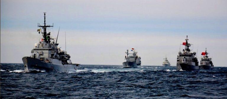 «Το τραβάει» η Αγκυρα και δηλώνει με NAVTEX: «Τουρκικό έδαφος το Καστελόριζο» – Αθήνα: «Αυτή την φορά θα κτυπήσουμε»