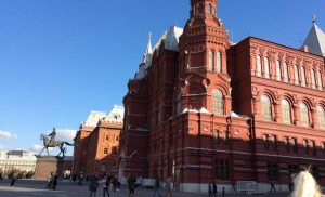 Ρωσία: «Στημένη προβοκάτσια» της Βρετανίας η επίθεση με χημικά στη Συρία