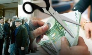 Σοκ: Ποιοι θα δουν «ψαλίδι» στις συντάξεις έως και 30% – Αυτά είναι τα ποσά (ΦΩΤΟ)