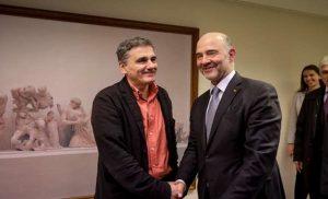 Γιατί το ελληνικό χρέος δεν συζητήθηκε στο Eurogroup της Σόφιας