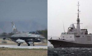Αστρονομικά τα ποσά για την πολεμική ετοιμότητα έναντι της Τουρκίας