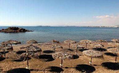 Πόσο ενοικιάζονται οι παραλίες της Ανατολικής Αττικής