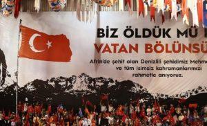 """Η πολιτική γλώσσα Ερντογάν που δεν καταλαβαίνουμε: Η… """"άπιστη"""" Ελλάδα"""