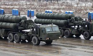 Oι ΗΠΑ επιτέλους θυμώνουν με την Τουρκία για τους ρωσικούς S-400; – «Μην τους παραλάβετε»