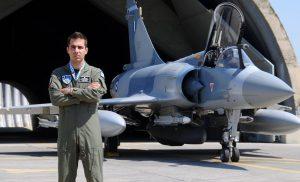Πώς αποχαιρέτησαν οι ιπτάμενοι της 114 Πτέρυγας Μάχης τον σμηναγό Μπαλταδώρο  Video