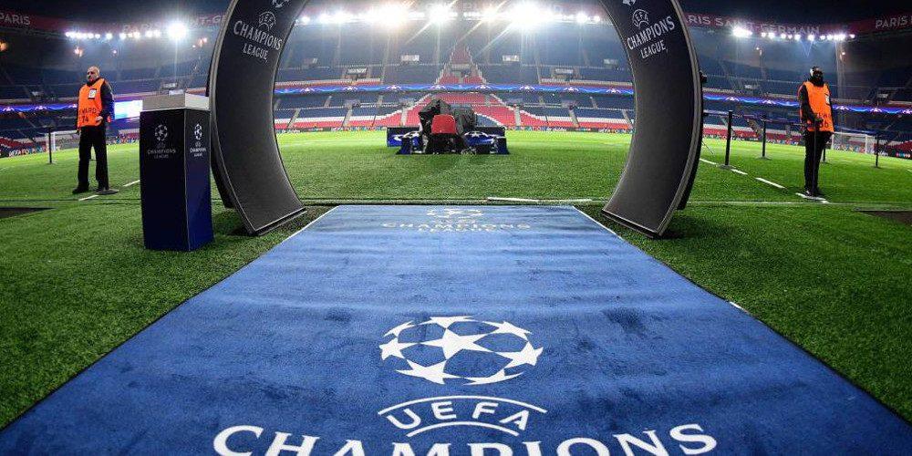 Champions League live: Μάντσεστερ Σ.-Λίβερπουλ και Ρόμα-Μπαρτσελόνα