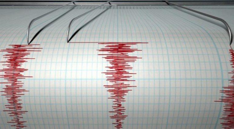 Ισχυρός σεισμός 4,7 Ρίχτερ στα Δωδεκάνησα