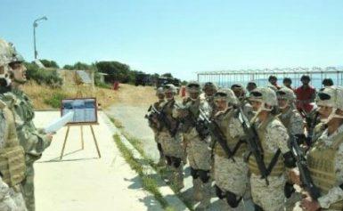 Σαουδαραβικά στρατεύματα θα συμμετέχουν στη τουρκική αποβατική άσκηση «Efes 2018» απέναντι από τη Χίο!