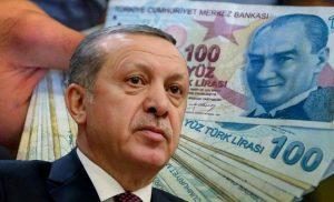 ΕΚΤΑΚΤΟ: «Κήρυξε πόλεμο» σε ΔΝΤ και δολάριο ο Ρ.Τ.Ερντογάν με συμμάχους το Κατάρ, την Ρωσία και το Ιράν!
